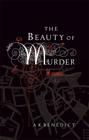 beauty of murder